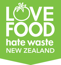 Love food, hate waste